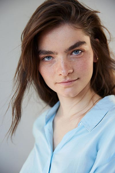 Emilie Neumeister Nackt